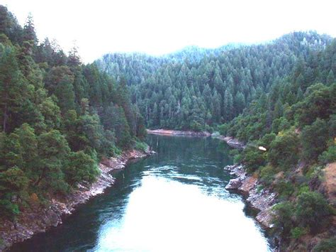 river pit madrone cing trip on july 4th 2003