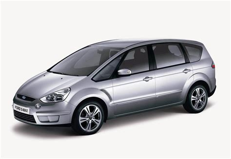 Ford S Max by Ford S Max Specs Of Wheel Sizes Tires Pcd Offset And