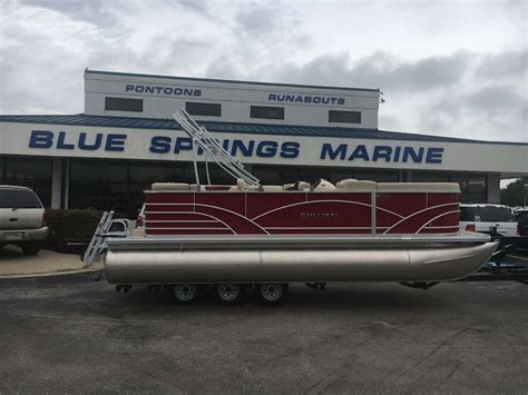 pontoons for sale new used boats kansas city boat dealer - Pontoon Boats Kansas City
