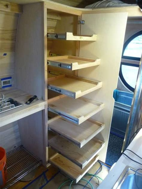 Kitchen Pantry On Wheels by 479 Best Images About Tiny House Living On