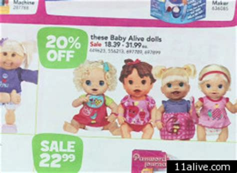 toys r us black dolls coupon discount worked on white doll but not black doll