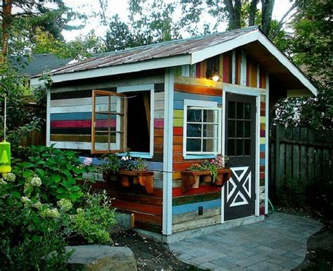 salvaged wood salvaged wood sheds nifty homestead