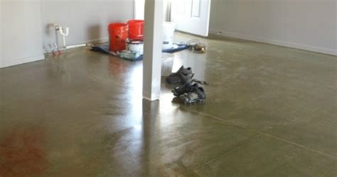 using epoxy primers for garage floor coating all garage