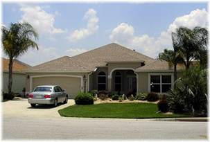 the villages homes the villages fl designer home in the of