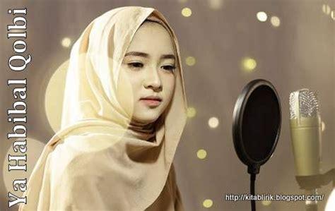 download lagu ya habibal qolbi nisa sabyan ya habibal qolbi mp3 terbaru download lagu