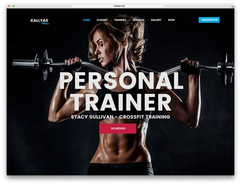 the best fitness 20 best fitness themes 2018 for and fitness