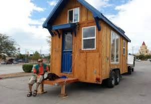 Tiny Homes For Sale by 136 Sq Ft Used Molecule Tiny House For Sale