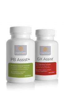Wholesale Detox Oils by Doterra Cleanse And Renew Gx Assist Pb Assist