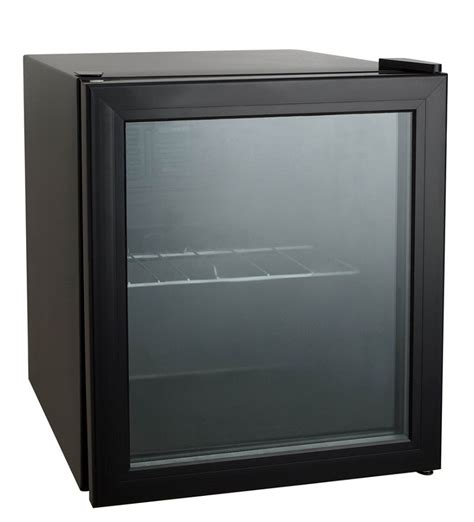 Small Fridge With Glass Door Small Fridge With Glass Door Refrigerators Appliances And Glasses On Summit Appliance 2 5 Cu