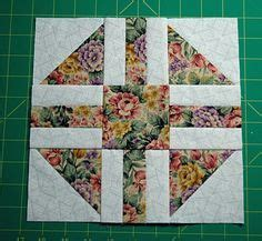 pattern maker opportunities rail fence have made 3 quilts in this design just