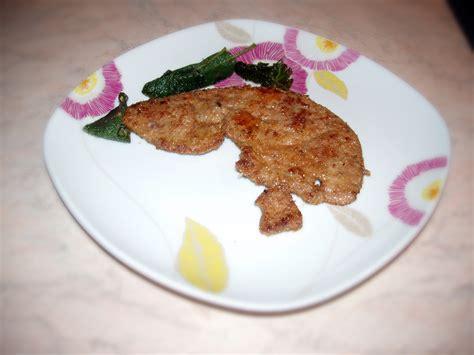 cucinare fegato fegato di vitello fritto le brace di franco