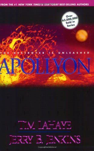apollyon the destroyer unleashed left behind series new and used books from thrift books