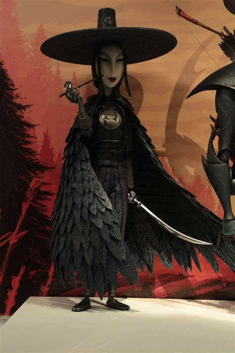 film oscar costume deborah cook s costume design for kubo and the two