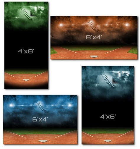 Baseball Banners Baseball Banner Templates