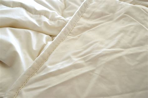 Organic Cotton Duvet organic cotton duvet duvets pillows bed company