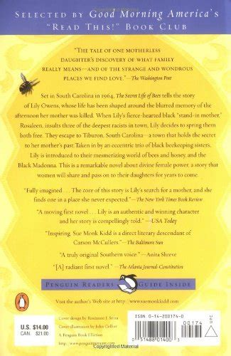 The Secret Of Bees The Review by The Secret Of Bees Buy In Uae Paperback
