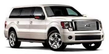 2016 ford expedition redesign 2016 2017 suv models