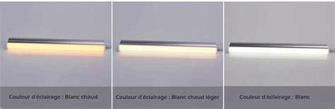 Luminaire De Cuisine 1480 by Lid 233 A Led R 233 Glette Led T5 Longueur 1500 Mm 230