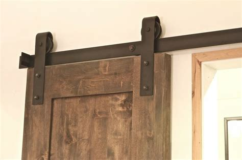 Bifold Barn Door Hardware Let Us Show You The Door Hardware Do Or Diy
