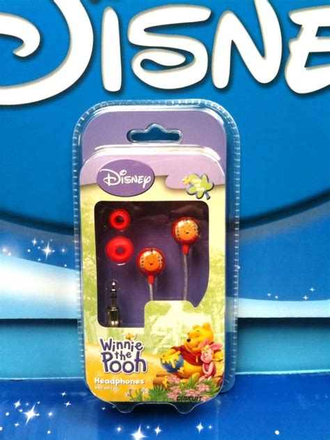 Disneys Winnie The Pooh Iphone All Semua Hp disney winnie the pooh childrens headphones in ear dsy hp730