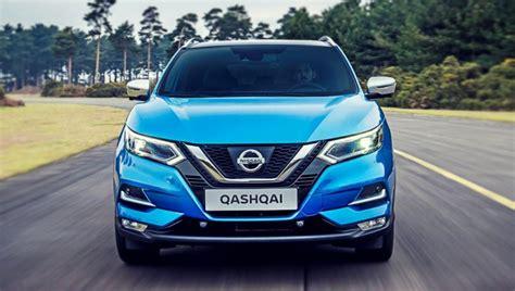 Nissan Qashqai 2019 Model by 2019 Nissan Qashqai Release Date Ti Model Nissan Alliance