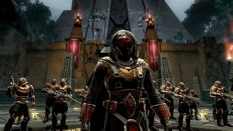 Revan Wars The Republic test de wars the republic shadow of revan