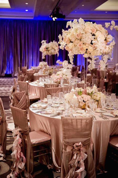 golden wedding table decorations 25 best ideas about gold centerpiece on