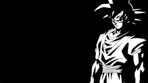 Dragon Ball Z Black Wallpaper | dragon ball z full hd wallpaper and background image