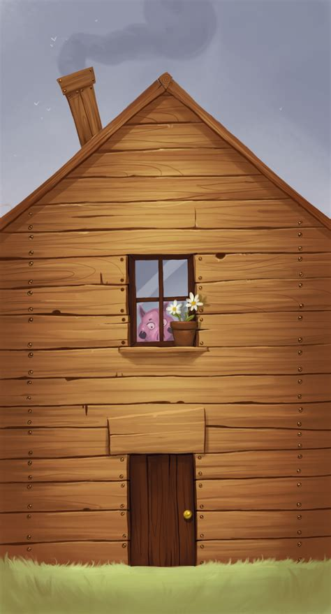 guinea pig house three little pigs wood house www pixshark com images galleries with a bite