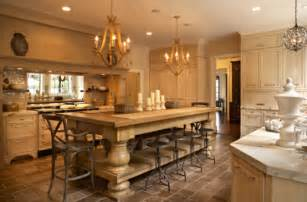 cool kitchen island design ideas with cooktop