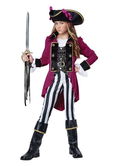 pirate costume fashion pirate tween costume pirate costumes