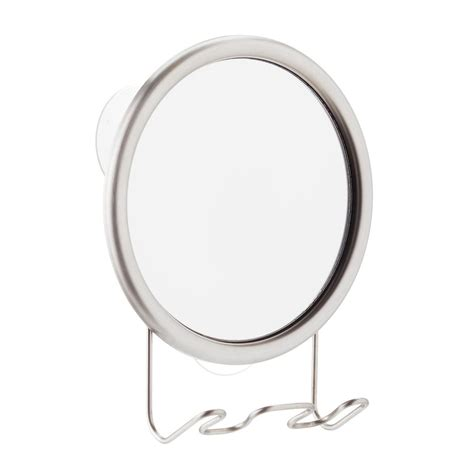 suction bathroom mirror fogless mirror stainless fogless suction mirror the