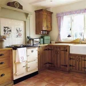 Kitchen Cabinet Hardware Lowes by Encantadoras Cocinas Country Decoraci 243 N De Interiores Y