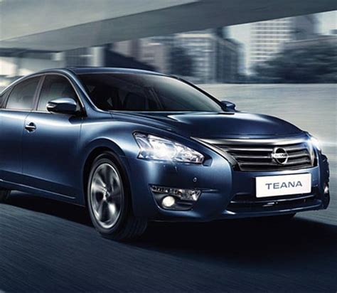 teana nissan price nissan teana price in malaysia from rm136k full specs