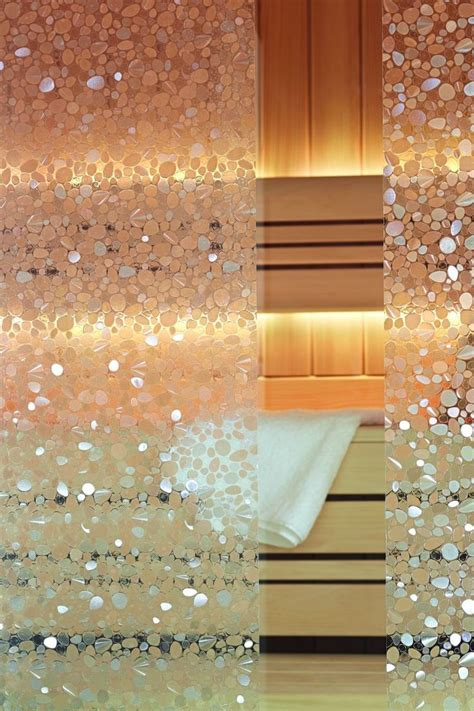 Sichtschutz Fenster Gold by Fensterfolie Gold Amilton