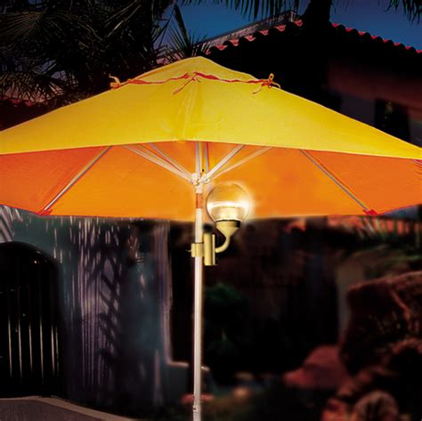 Brella Sphere Battery Operated Ambience Umbrella Light