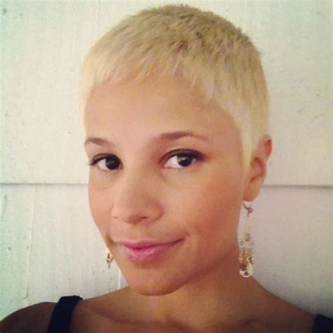 pixie haircut after chemo 41 best hair after chemo images on pinterest short curls