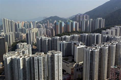 Hong Kong Subsidized Housing Could Resume Hong Kong Wsj