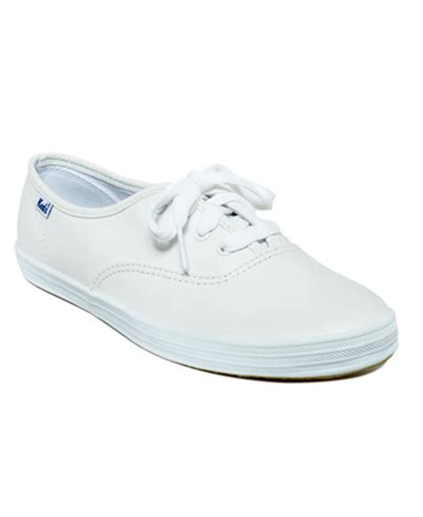oxford shoes for juniors keds s chion leather oxford sneakers juniors