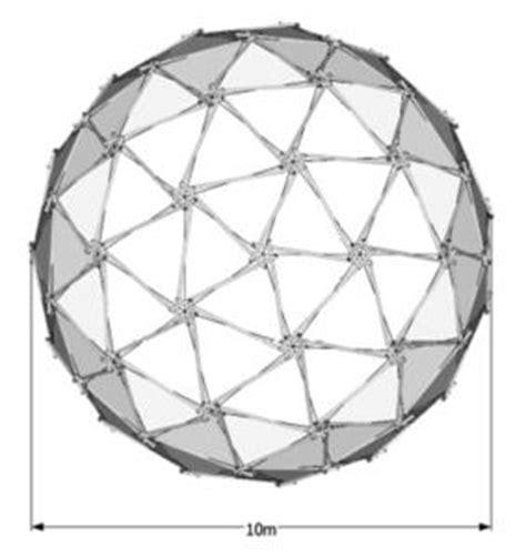 progetto cupola geodetica tempo di vivere turismo ecosostenibile seminario