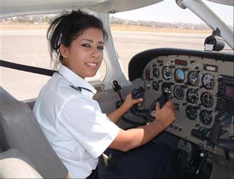 commercial woman pilot pilot aeolus india private limited