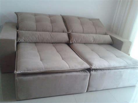 sofa retratil e reclinavel sofa retratil e reclinavel r 1 399 99 em mercado livre