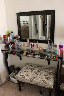 How To Build A Vanity Desk by S A Dress Like It Diy Vanity Stylish Tuesday