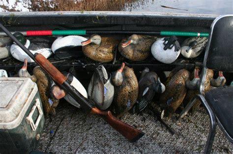 drift boat duck hunting mardon migration the outdoor line blog