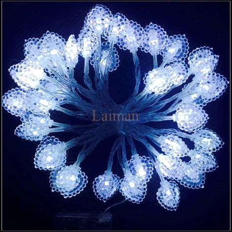 cheap battery operated led string lights popular battery operated outdoor string lights buy cheap