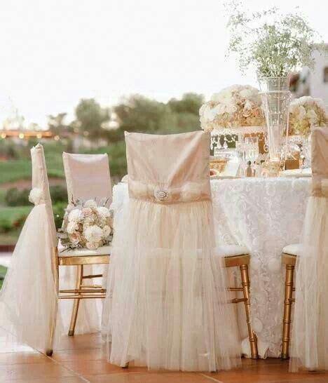 como decorar para bodas de rubi c 243 mo decorar las sillas para la recepci 243 n de boda