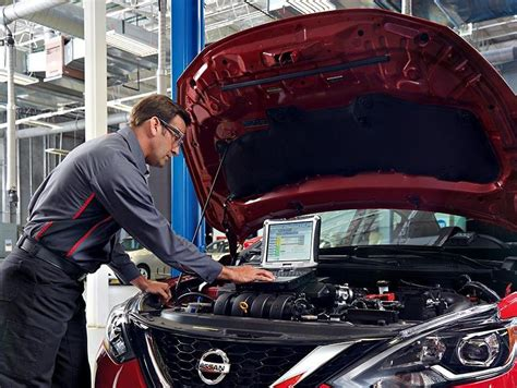 Carousel Nissan by Visit Carousel Nissan For New And Used Cars Auto Service