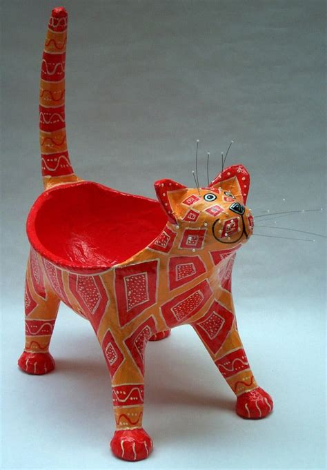 Paper Mache Craft Ideas For Adults - best 25 papier mache ideas on paper mache