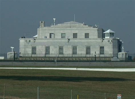 Fort Knox | the vantage point all the gold at fort knox