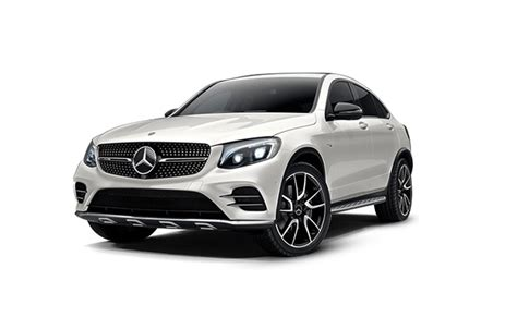 Mercedes AMG GLC 43 Coupe Price in India, Images, Mileage